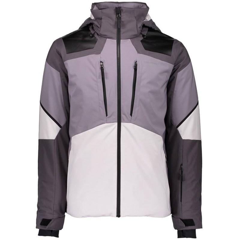 オバマイヤー メンズ ジャケット・ブルゾン アウター Obermeyer Foundation Jacket Knightly