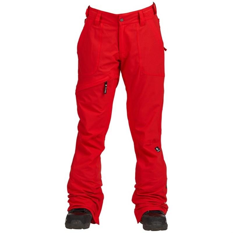 ニキータ レディース カジュアルパンツ ボトムス Nikita White Pine Pants - Women's Red