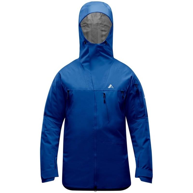 オラージュ メンズ ジャケット・ブルゾン アウター Orage Spire Jacket Blue Horizon