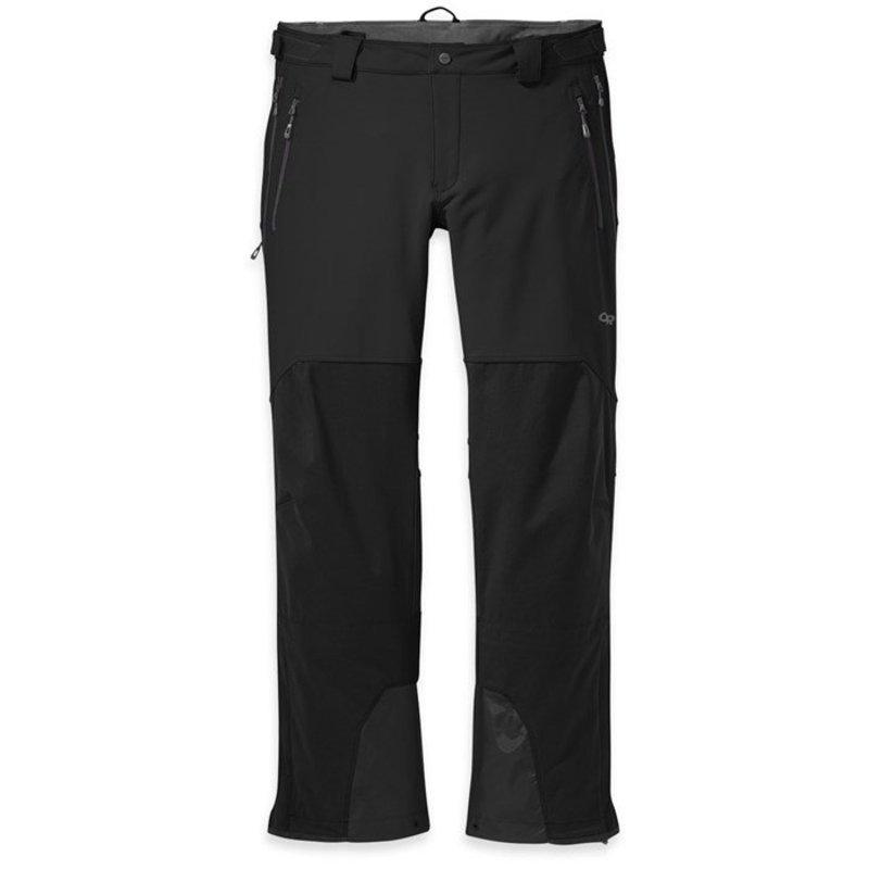 アウトドアリサーチ メンズ カジュアルパンツ ボトムス Outdoor Research Trailbreaker II Pants Black