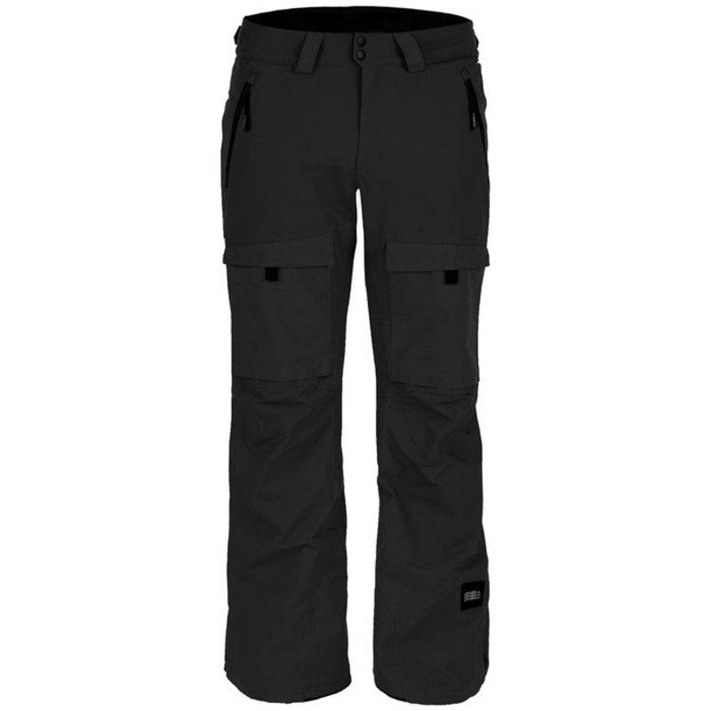 オニール メンズ カジュアルパンツ ボトムス O'Neill Utility Pants Black Out
