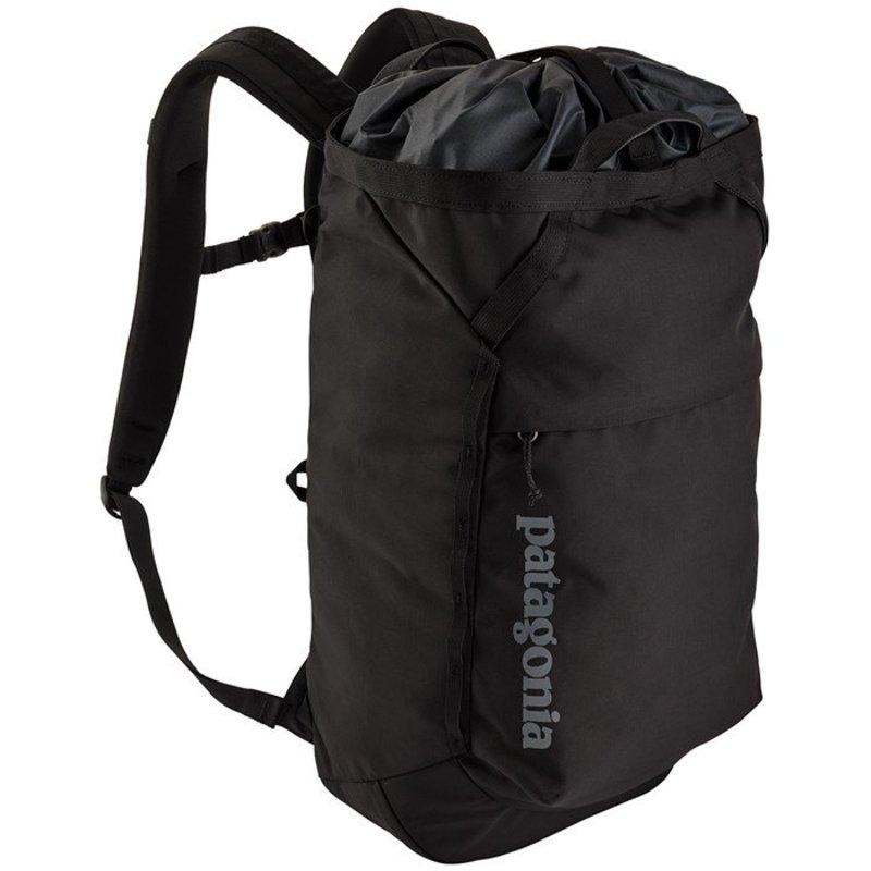 パタゴニア メンズ バックパック・リュックサック バッグ Patagonia Linked 28L Pack Black