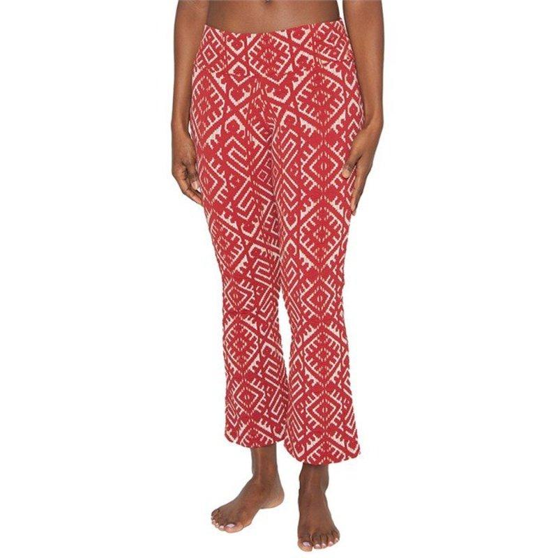 シーア レディース カジュアルパンツ ボトムス Seea Bell Pants - Women's Henna