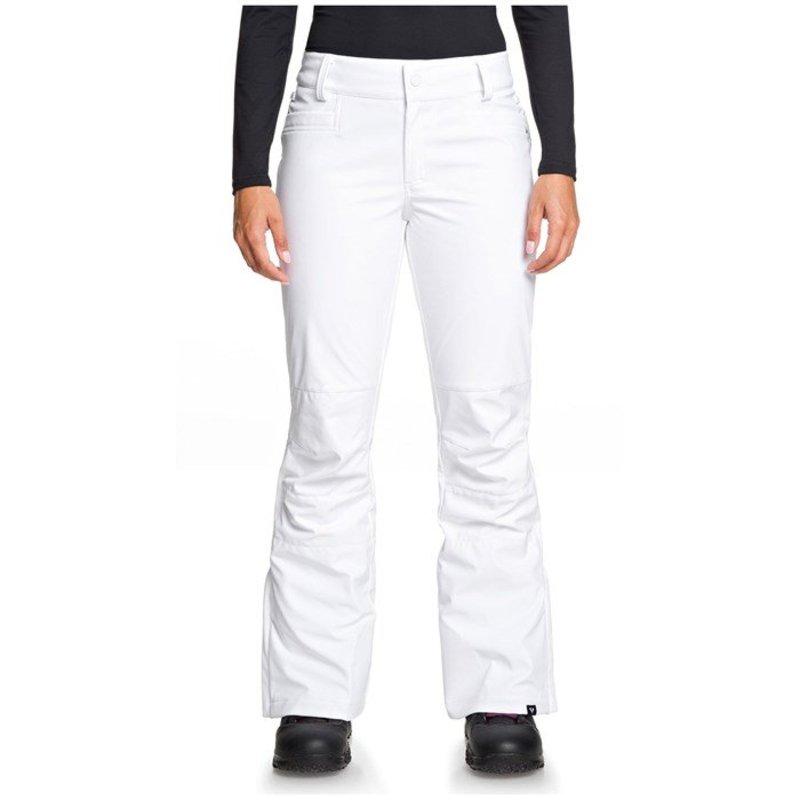 ロキシー レディース カジュアルパンツ ボトムス Roxy Creek Short Pants - Women's Bright White