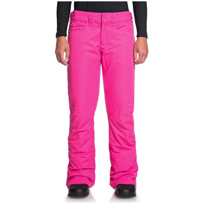 ロキシー レディース カジュアルパンツ ボトムス Roxy Backyard Pants - Women's Beetroot Pink