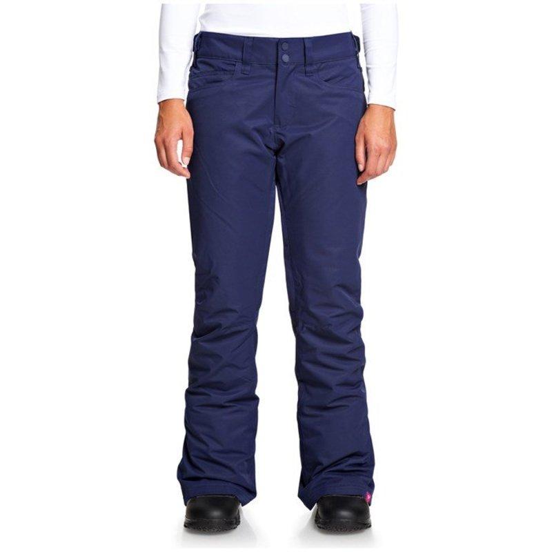 ロキシー レディース カジュアルパンツ ボトムス Roxy Backyard Pants - Women's Medieval Blue