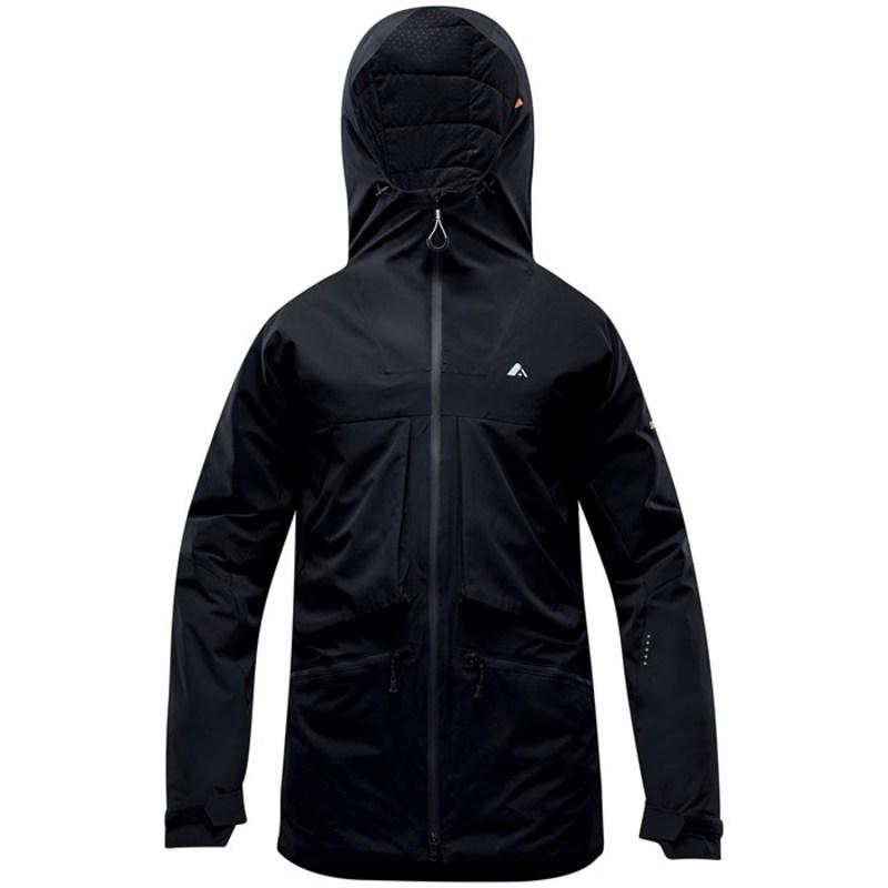 オラージュ メンズ ジャケット・ブルゾン アウター Orage Watson Jacket Black