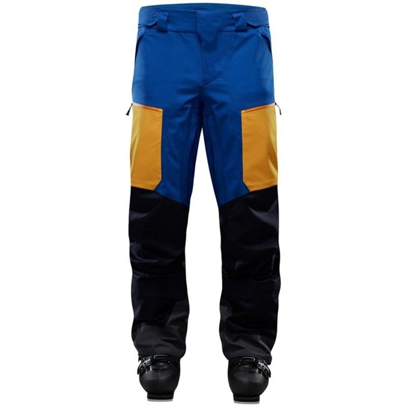 オラージュ メンズ カジュアルパンツ ボトムス Orage Sentinel Pants Honey Yellow