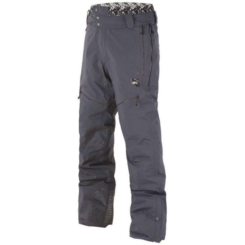 ピクチャー オーガニック メンズ カジュアルパンツ ボトムス Picture Organic Naikoon Pants Dark Blue