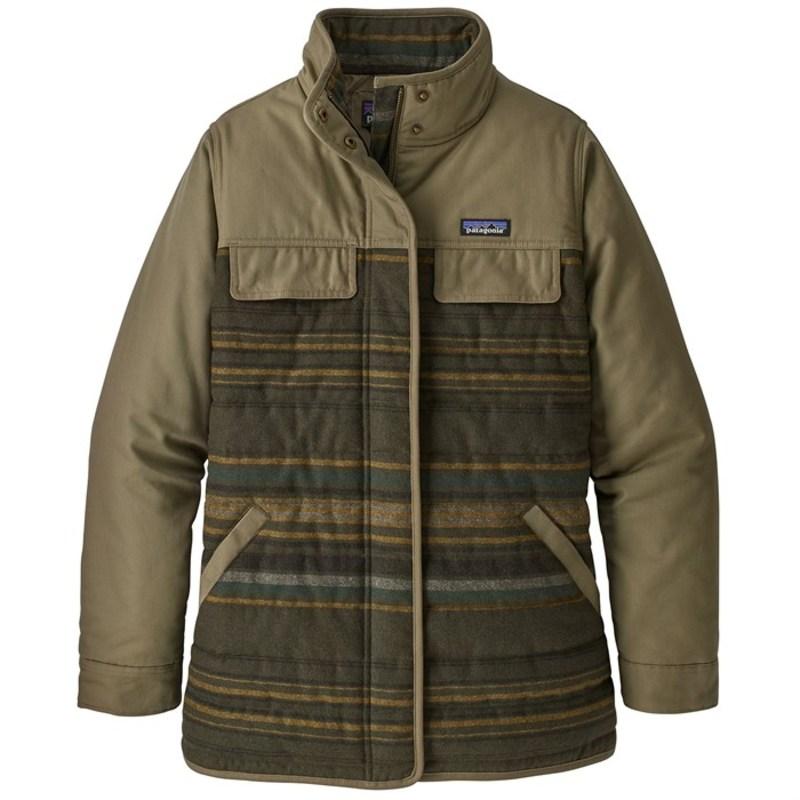 パタゴニア レディース ジャケット・ブルゾン アウター Patagonia Out Yonder Coat - Women's Sage Khaki