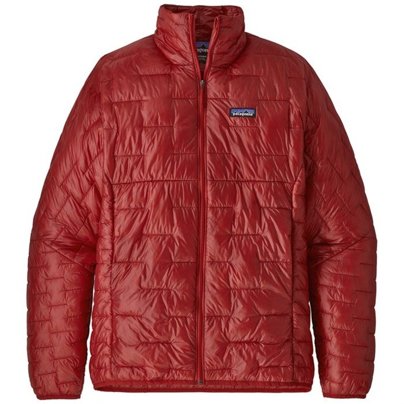 週間売れ筋 パタゴニア メンズ ジャケット・ブルゾン Patagonia アウター Patagonia Micro メンズ Puff? Fire Jacket Fire:ReVida 店, シゼム:84b09754 --- nagari.or.id