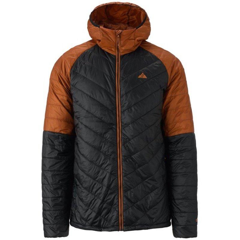ストラフェ メンズ ジャケット・ブルゾン アウター Strafe Aero Insulator Jacket Burnt Orange
