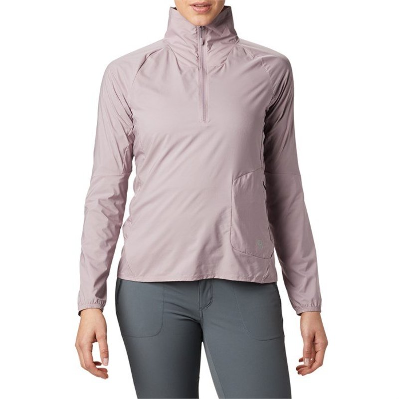 マウンテンハードウェア レディース ジャケット・ブルゾン アウター Mountain Hardwear Kor Preshell? Pullover - Women's Daze