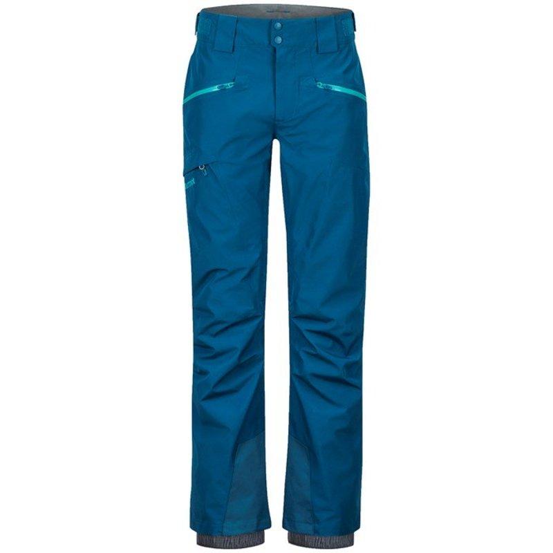 マーモット レディース カジュアルパンツ ボトムス Marmot Lightray GORE-TEX Pants - Women's Clear Blue
