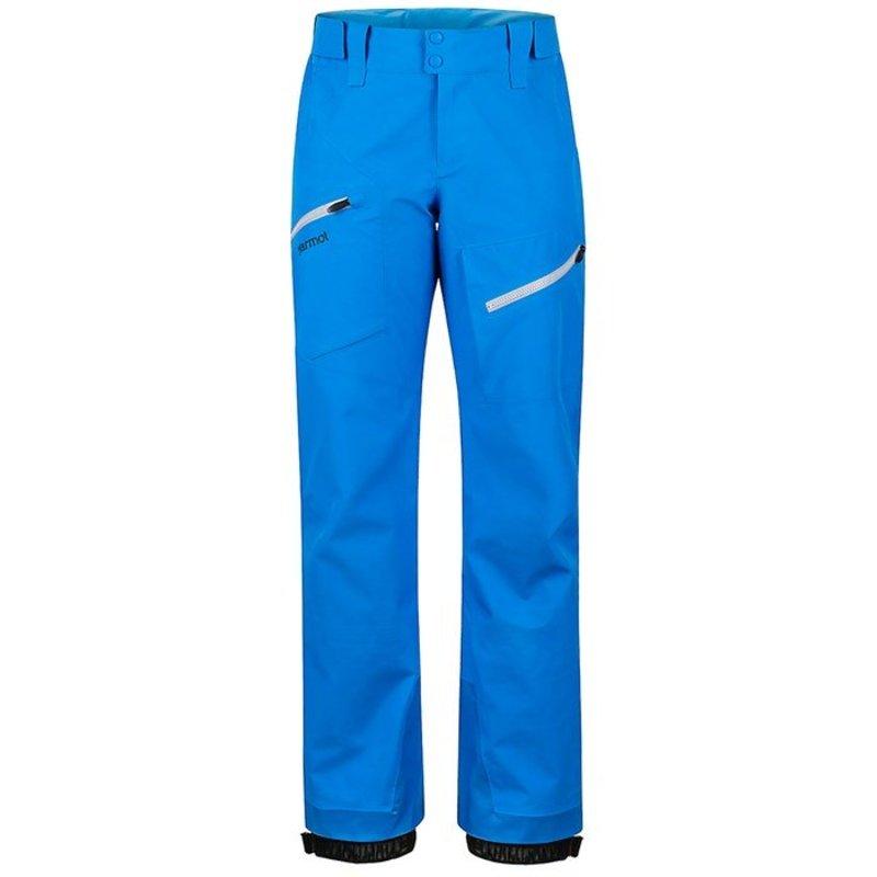 マーモット レディース カジュアルパンツ ボトムス Marmot JM Pro GORE-TEX Pants - Women's Clear Blue