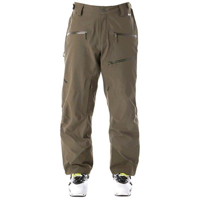 フライロー メンズ カジュアルパンツ ボトムス Flylow Compound Pants Kelp
