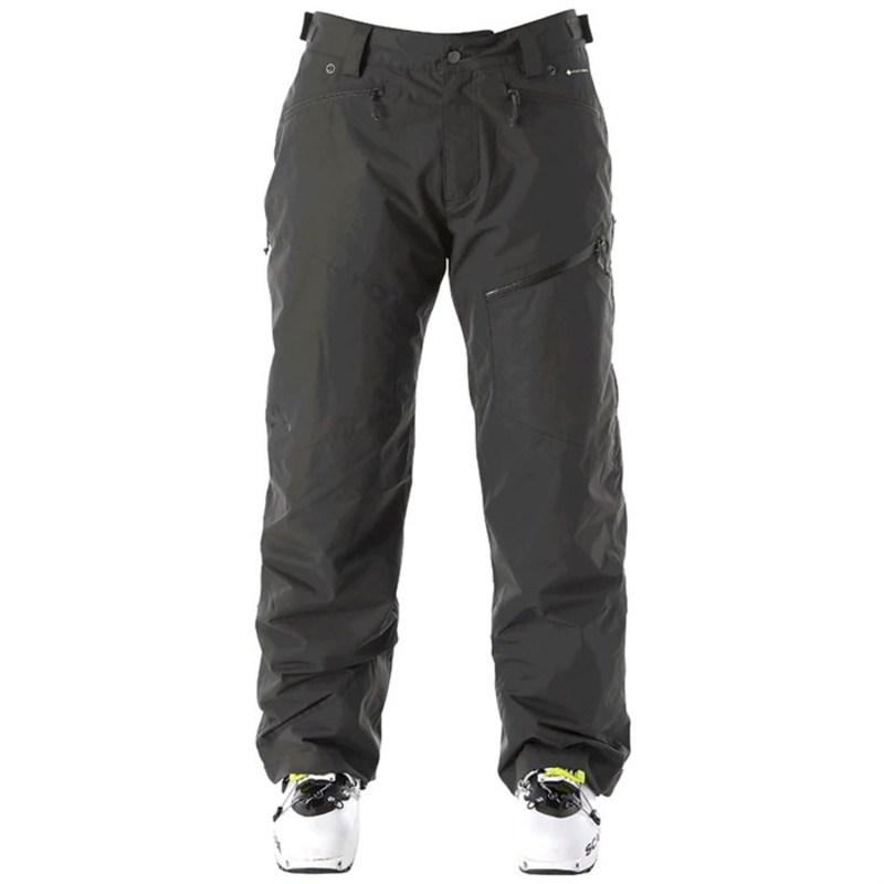 フライロー メンズ カジュアルパンツ ボトムス Flylow Snowman Insulated Pants Black