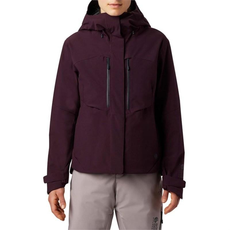 マウンテンハードウェア レディース ジャケット・ブルゾン アウター Mountain Hardwear Firefall 2 Insulated Jacket - Women's Darkest Dawn