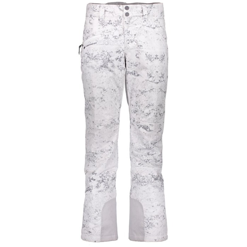 オバマイヤー レディース カジュアルパンツ ボトムス Obermeyer Malta Short Pants - Women's Frosted Fossils