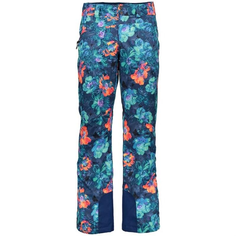 オバマイヤー レディース カジュアルパンツ ボトムス Obermeyer Malta Tall Pants - Women's Dreaming of Spring