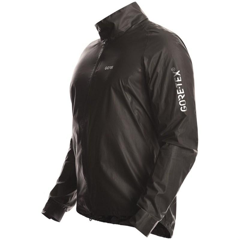 ゴア メンズ ジャケット・ブルゾン アウター GORE C5 GTX SHAKEDRY 1985 Jacket Black