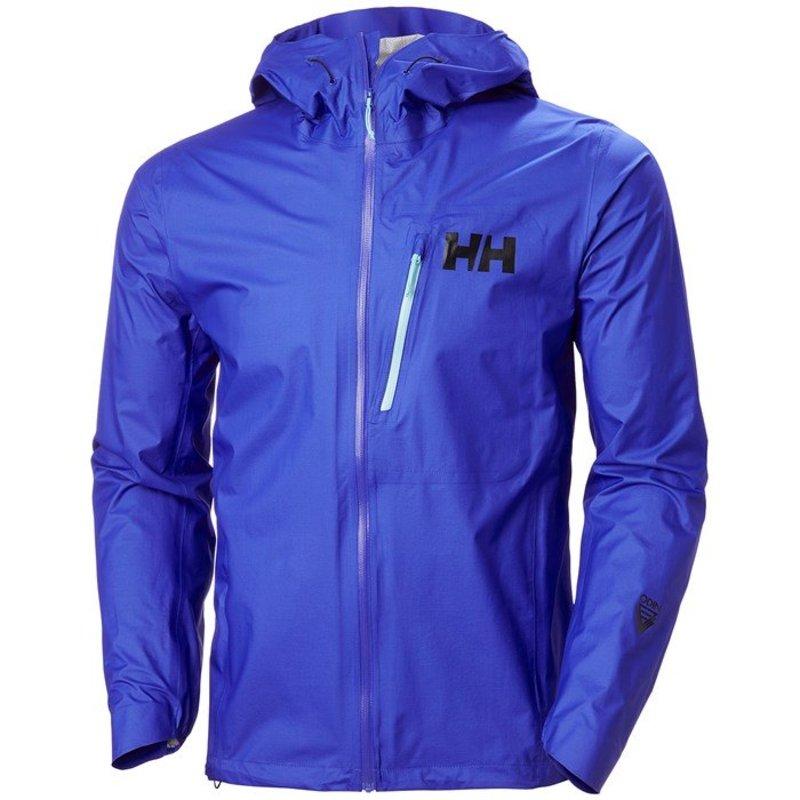 ヘリーハンセン メンズ ジャケット・ブルゾン アウター Helly Hansen Odin Minimalist 2.0 Jacket Royal Blue