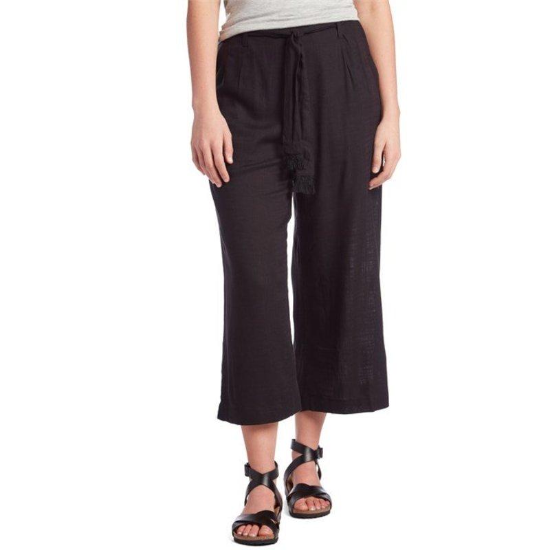 エルスペース レディース カジュアルパンツ ボトムス L*Space Smith Pants - Women's Black