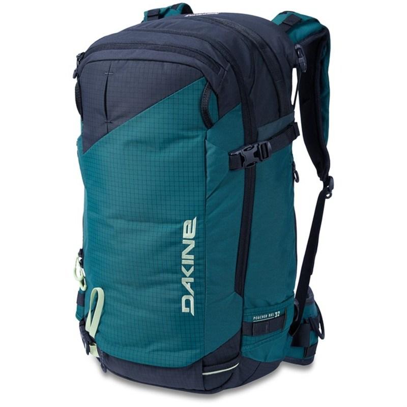 ダカイン レディース バックパック・リュックサック バッグ Dakine Poacher RAS 32L Backpack - Women's Deep Teal