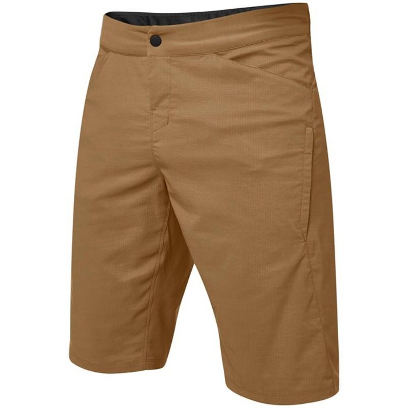 フォックス メンズ ハーフパンツ・ショーツ ボトムス Fox Ranger Utility Shorts Khaki