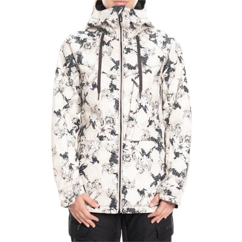 シックスエイトシックス レディース ジャケット・ブルゾン アウター 686 Athena Insulated Jacket - Women's Bone Bloom