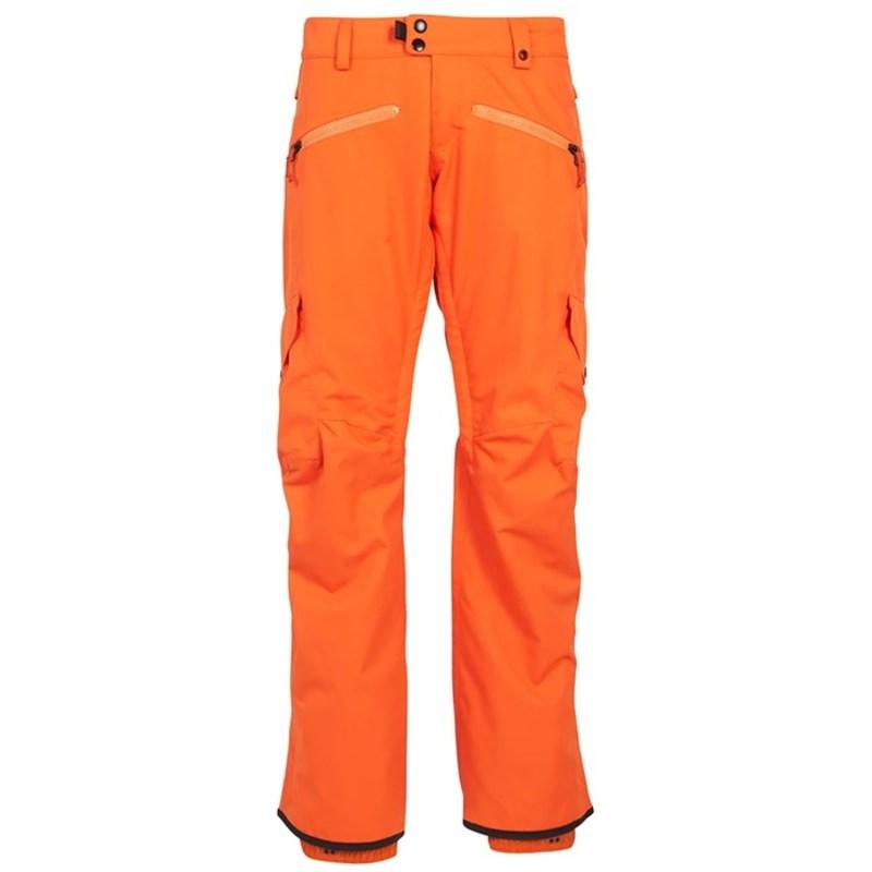 シックスエイトシックス レディース カジュアルパンツ ボトムス 686 Mistress Insulated Cargo Pants - Women's Solar Orange