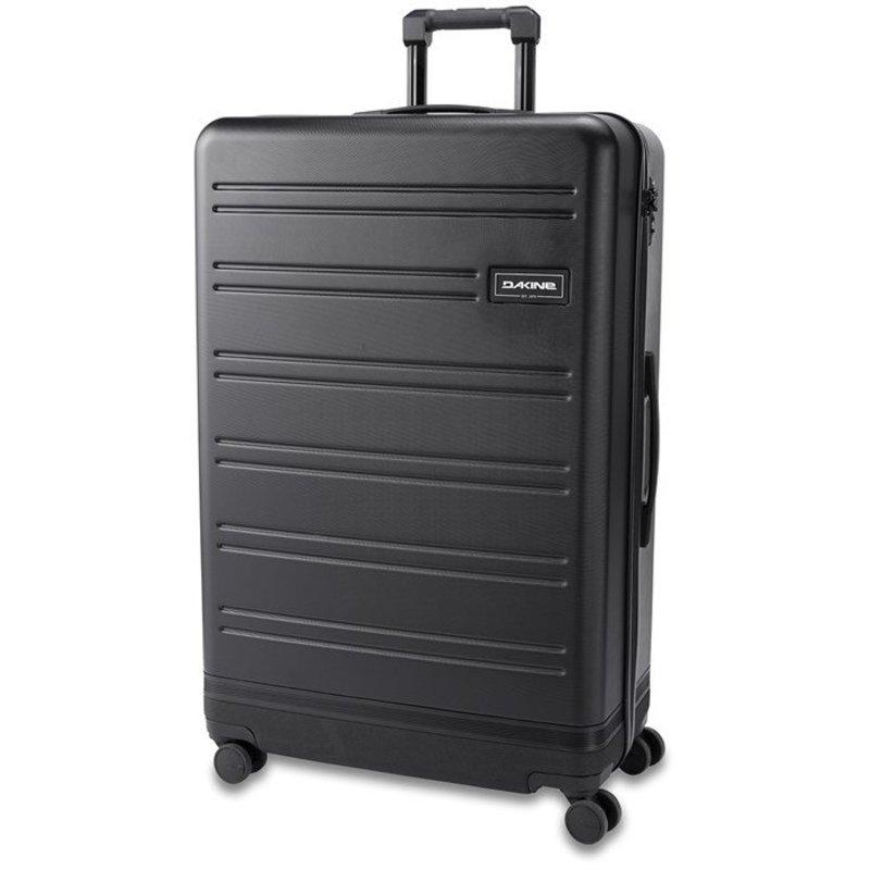 ダカイン メンズ スーツケース バッグ Dakine Concourse Hardside Large Roller Bag Black