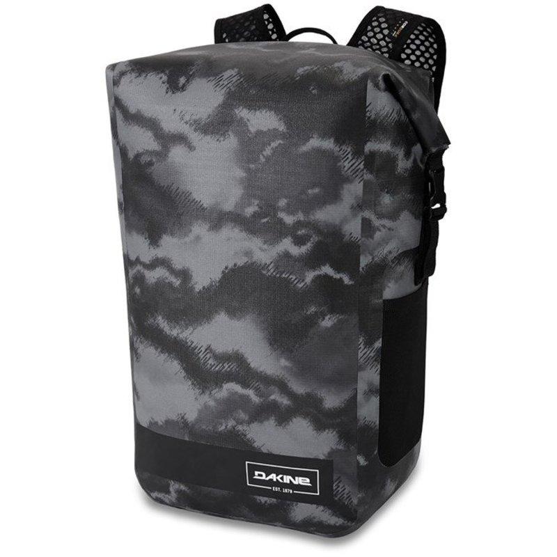 ダカイン メンズ バックパック・リュックサック バッグ Dakine Cyclone Roll Top 32L Wet/Dry Pack Dark Ashcroft Camo