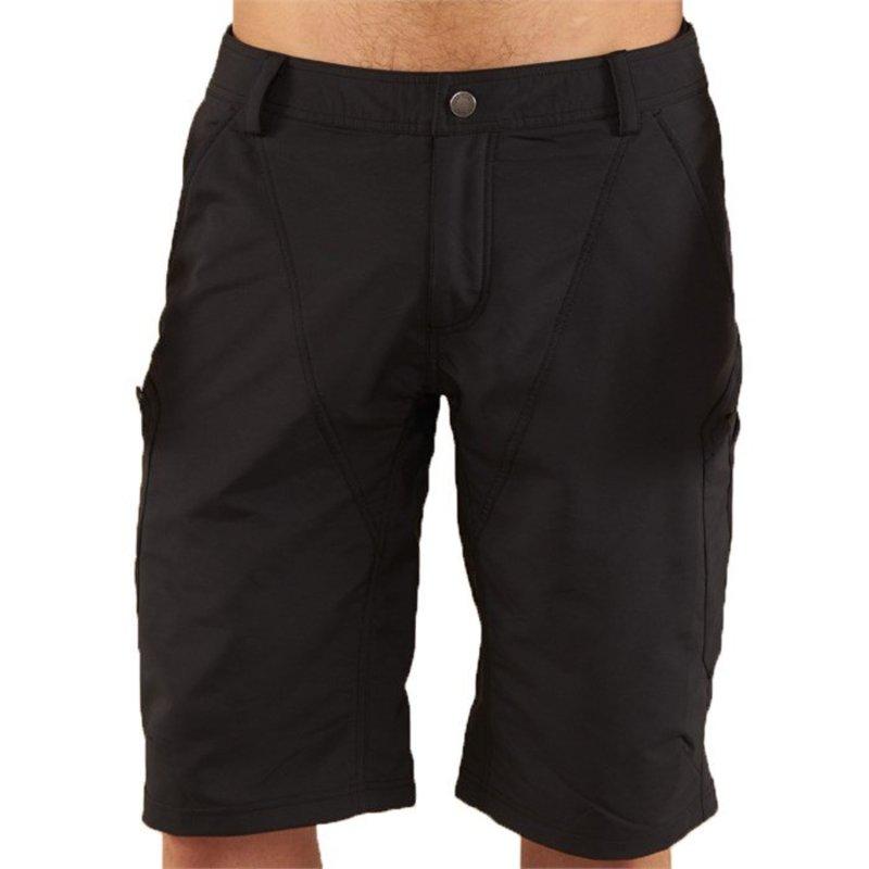 クラブライド メンズ ハーフパンツ・ショーツ ボトムス Club Ride HiFi Shorts Black
