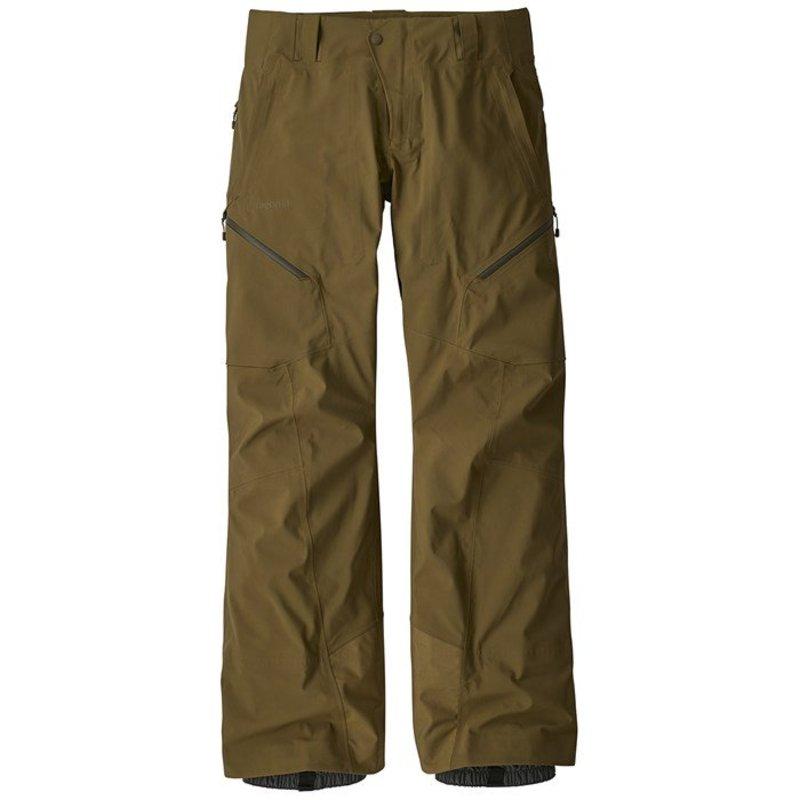 パタゴニア レディース カジュアルパンツ ボトムス Patagonia Untracked Pants - Women's Cargo Green