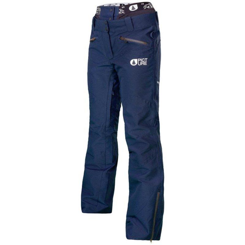 ピクチャー オーガニック レディース カジュアルパンツ ボトムス Picture Organic Apply Pants - Women's Dark Blue