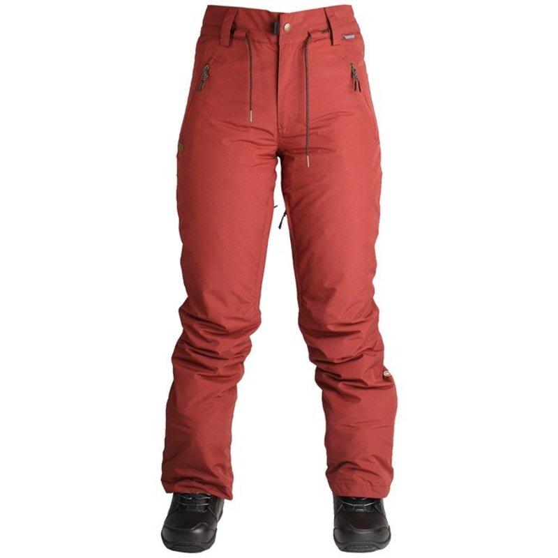 ライド レディース カジュアルパンツ ボトムス Ride Discovery Pants - Women's Mahogany