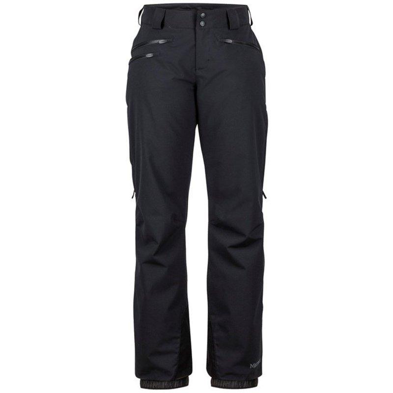マーモット レディース カジュアルパンツ ボトムス Marmot Slopestar Pants - Women's Black