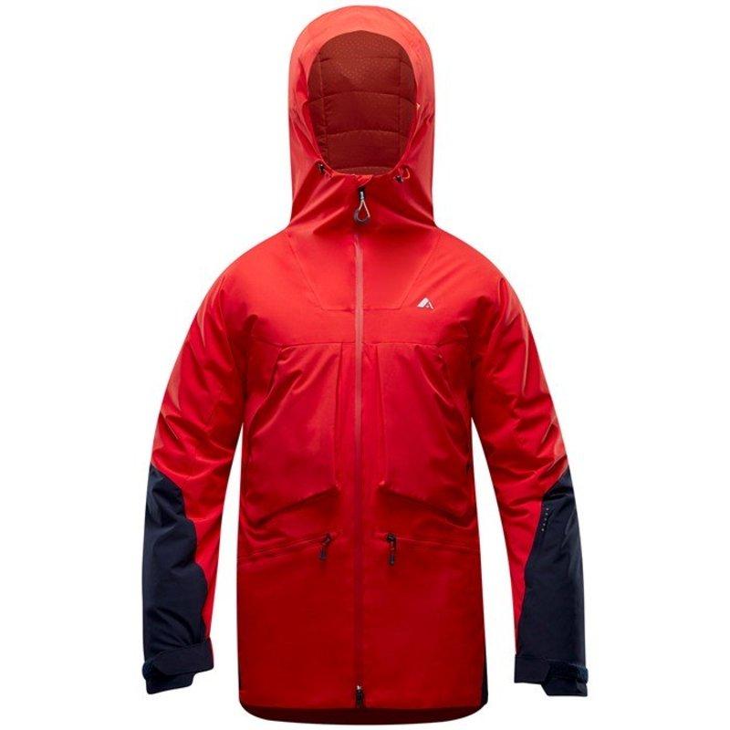 オラージュ メンズ ジャケット・ブルゾン アウター Orage Watson Jacket Classic Red