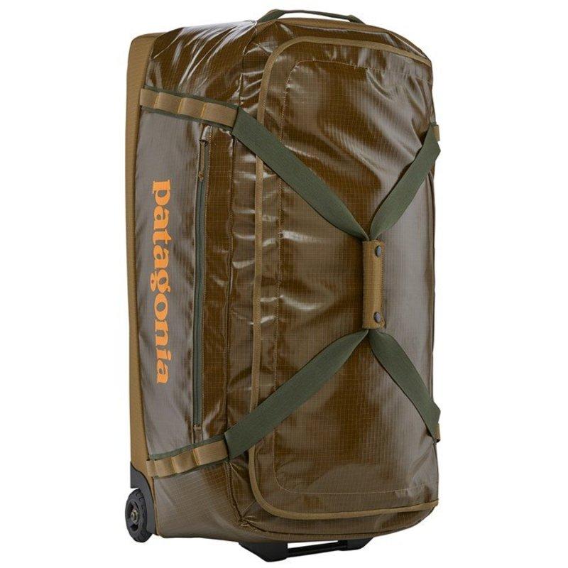 パタゴニア メンズ ボストンバッグ バッグ Patagonia Black HoleR 100L Wheeled Duffel Bag Coriander Brown