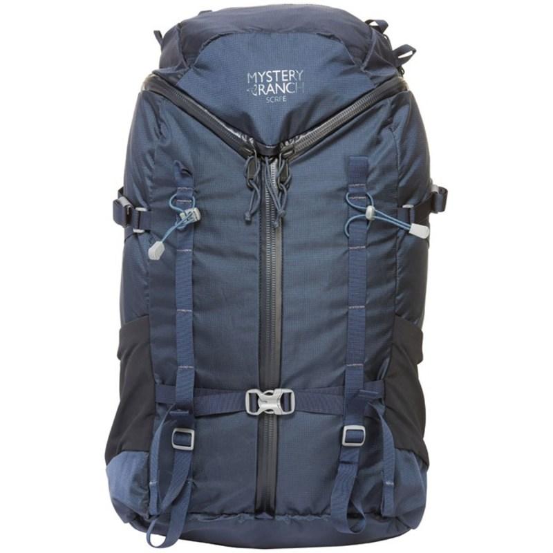 ミステリーランチ メンズ バックパック・リュックサック バッグ Mystery Ranch Scree 32 Backpack Galaxy