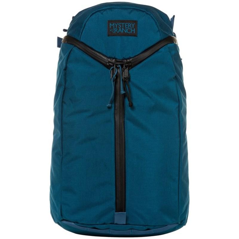 ミステリーランチ メンズ バックパック・リュックサック バッグ Mystery Ranch Urban Assault 21 Backpack Aegean Blue