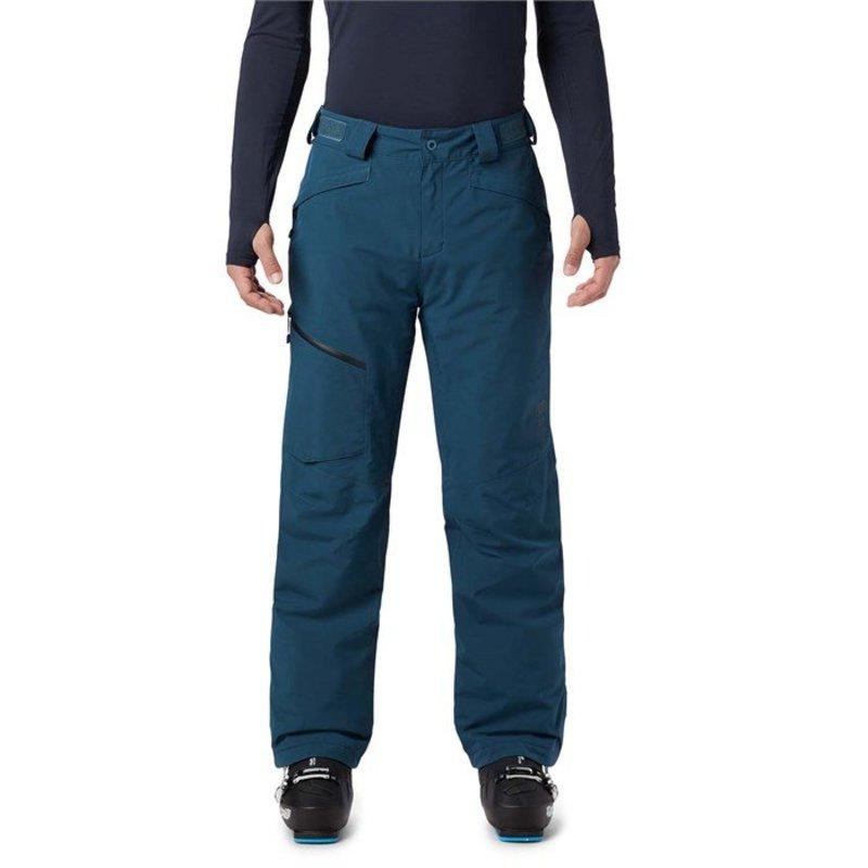 マウンテンハードウェア メンズ カジュアルパンツ ボトムス Mountain Hardwear Cloud Bank GORE-TEX Pants Icelandic