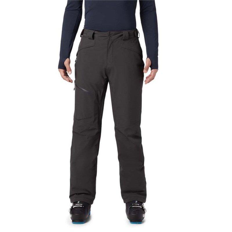 マウンテンハードウェア メンズ カジュアルパンツ ボトムス Mountain Hardwear Cloud Bank GORE-TEX Pants Void