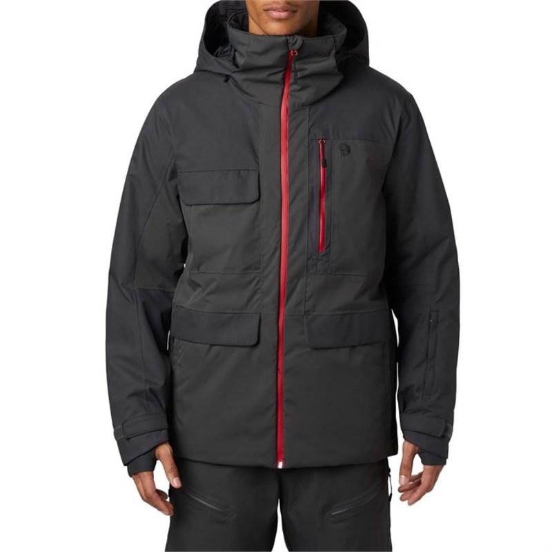 マウンテンハードウェア メンズ ジャケット・ブルゾン アウター Mountain Hardwear FireFall/2 Insulated Jacket Void