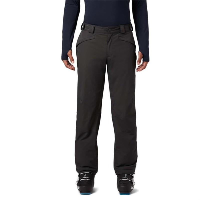 マウンテンハードウェア メンズ カジュアルパンツ ボトムス Mountain Hardwear FireFall/2 Insulated Tall Pants Void