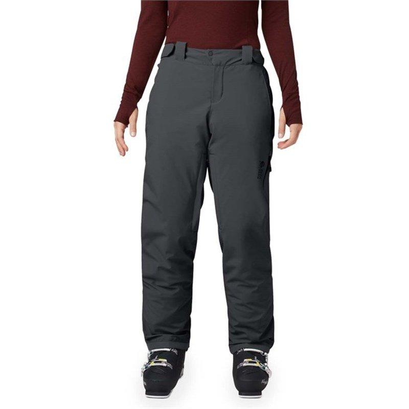 マウンテンハードウェア レディース カジュアルパンツ ボトムス Mountain Hardwear FireFall/2 Insulated Tall Pants - Women's Dark Storm
