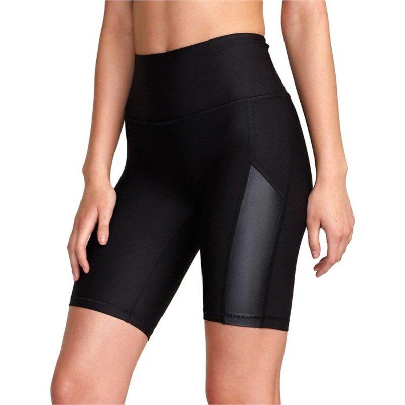 ルーカ レディース ハーフパンツ・ショーツ ボトムス RVCA Va Di II Shorts - Women's Black