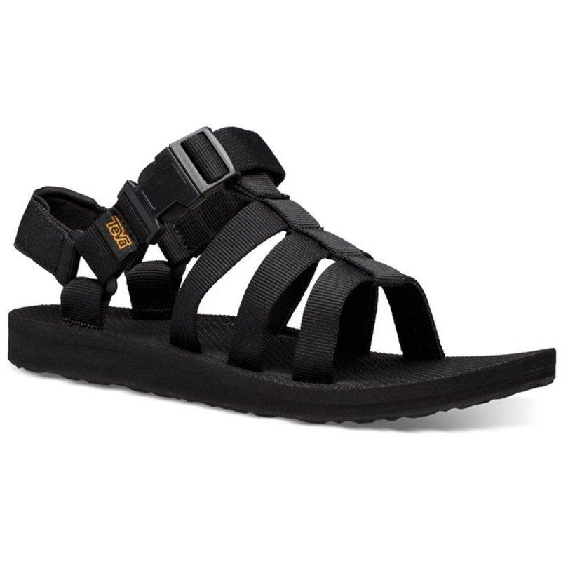 テバ レディース サンダル シューズ Teva Original Dorado Sandals - Women's Black