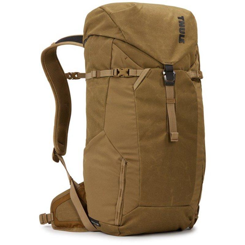 スリー メンズ バックパック・リュックサック バッグ Thule All Trail X 25L Backpack Nutria